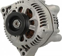 Corvette Engine Alternator, 145 Amp, Remanufactured, 1997-2004
