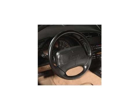 Corvette Steering Wheel, Restored, 1994-1996