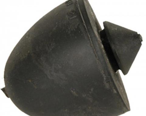 Control Arm Bumper, Upper