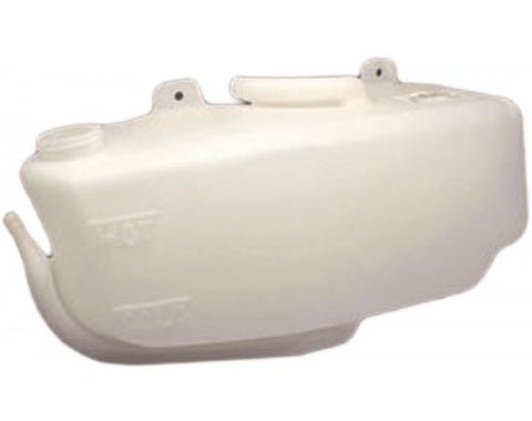 Corvette Coolant Recovery Tank, Late 1977-1982