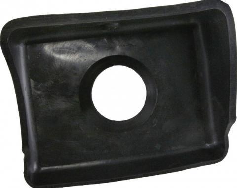 Corvette Gas Tank Filler Neck Boot, 1984-1996