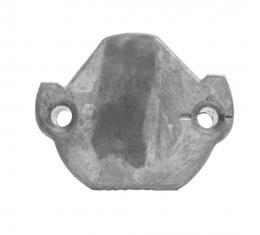 Trim Parts 65-66 Corvair Telescopic Horn Button Retain, Each 5063