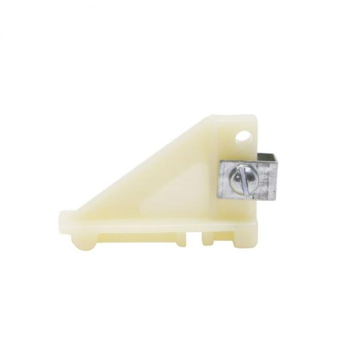 Trim Parts 57 Full-Size Chevrolet Wiper Actuator Assembly, Each 5156