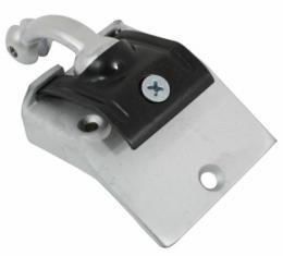 Trim Parts 68-76 Corvette Rear View Mirror Bracket Kit, Hardtop, Each 5222