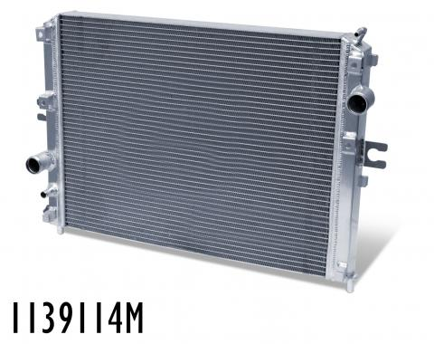 DeWitts 2014-2019 Chevrolet Corvette Direct Fit Radiator, Manual 32-1139114M