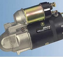 Corvette Engine Starter, Rebuilt, 1984-1987