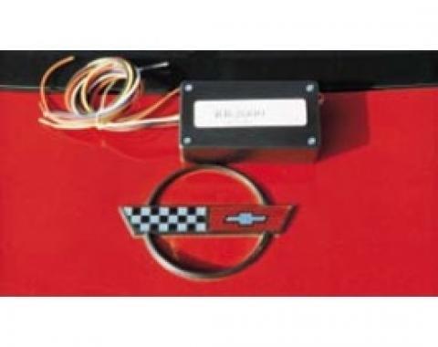 Corvette Speedometer Calibrator, 1984-2004
