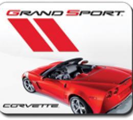 Corvette Grand Sport  Mouse Pad