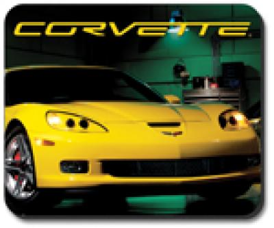 Corvette ZR1 Mouse Pad