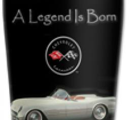 Corvette Mugzie® brand Travel Mug - 1953 Corvette