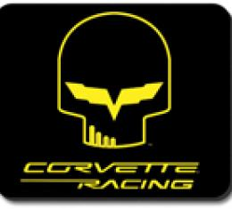 "Corvette Racing ""Jake"" Mouse Pad"