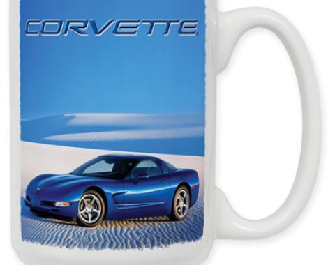 Dessert Vette Coffee Mug
