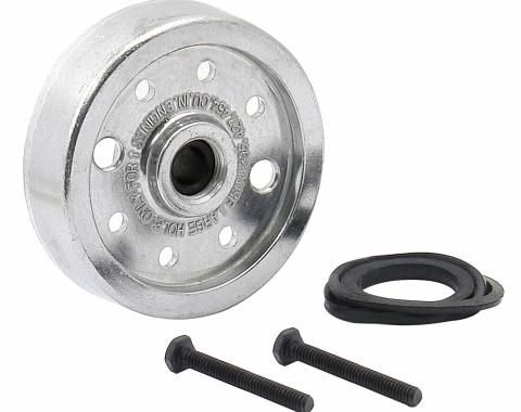 Mr. Gasket Oil Filter Conversion Kit 1270