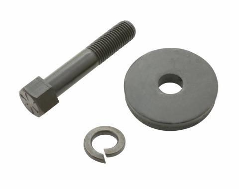 Mr. Gasket Ultra Seal Harmonic Balancer Bolt/Washer Kit 7845