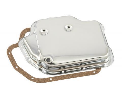 Mr. Gasket Automatic Transmission Oil Pan 9762