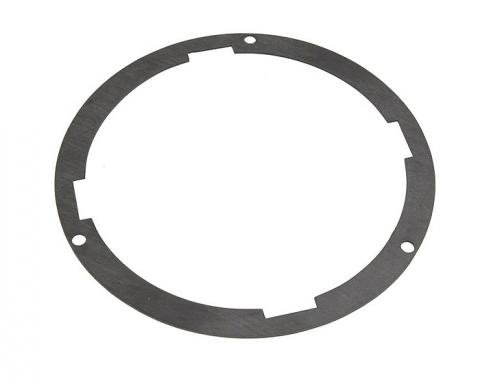 Corvette Emblem Bezel to Body Gasket, 1956-1957