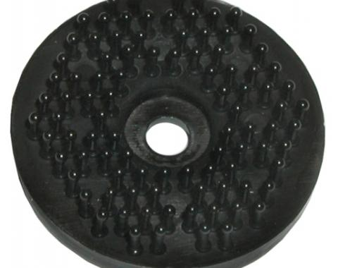 Corvette T-Top Nylon Locking Retainer, 1968-1982