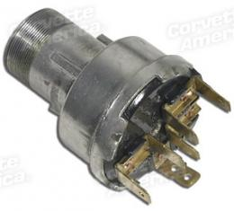 Corvette Ignition Switch, 1958-1959