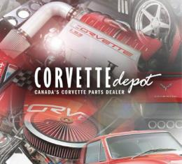 Corvette Catalog 1953-1967