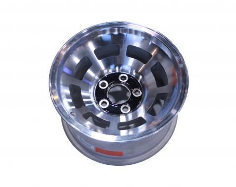 Corvette Aluminum Wheel, BLEM 1968-1979