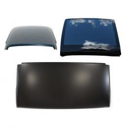 Roof Panels & T-Tops