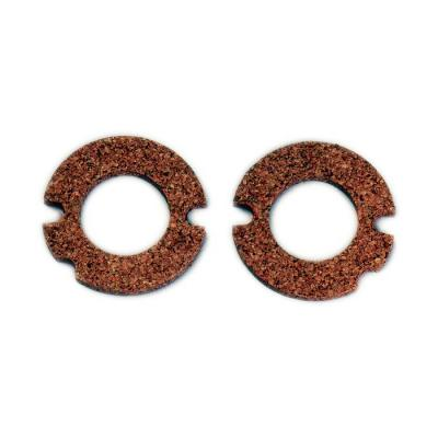 Corvette Parking Light Lens Gaskets, 1953-1962