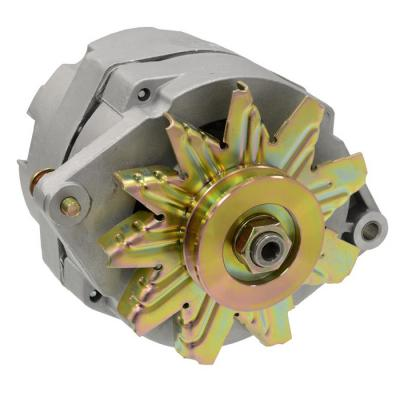 Corvette Alternator, 63 AMP, 1968-1982