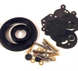 Corvette Windshield Washer Pump Rebuild Kit, 1958-1962