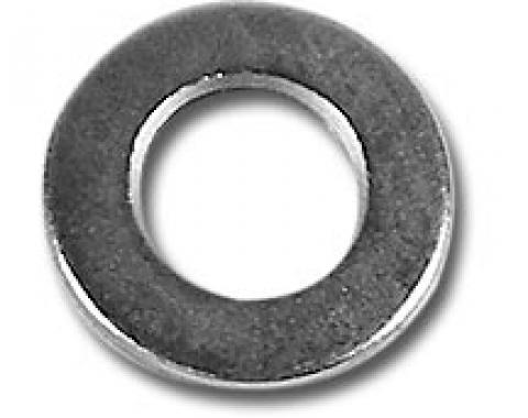 Corvette Trailing Arm Bushing Plate, 1963-1982