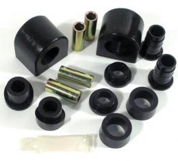 Corvette Front Sway Bar Bushings, Polyurethane 26mm, 1988-1996