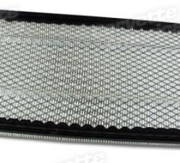 Corvette Air Filter Element, Stock, 1985-1989