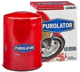 Purolator Classic Filters Oil Filter L34631