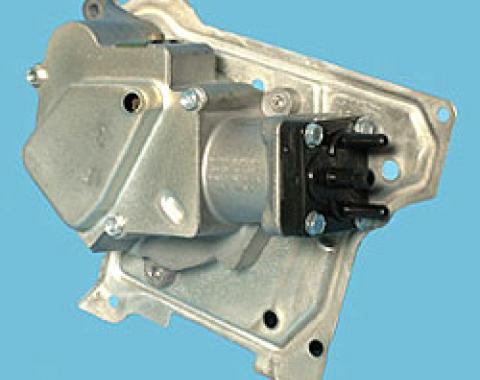 Corvette Windshield Washer Pump, Restored, 1963-1967