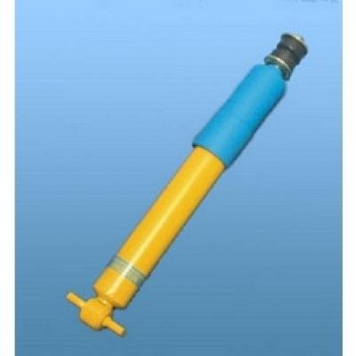 Corvette Bilstein Shock Absorber, Gas, Front, Without Z51 Suspension, 1997-2013