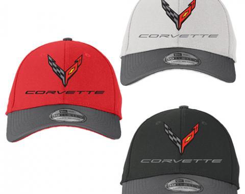 Next Generation Corvette Flexfit Cap
