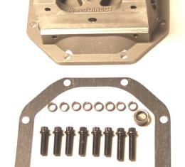 SpeedDirect 1963-1979 Differential Cover Kit Stock Suspension