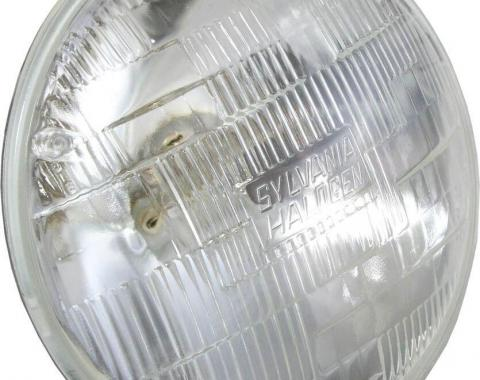 Corvette Halogen Headlight, High-Beam, 1958-1982