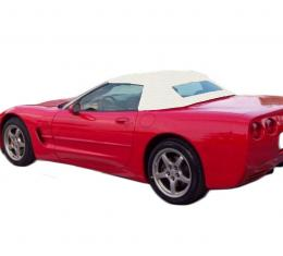 Kee Auto Top CD1092WC21SP Convertible Top - Off white, Vinyl, Direct Fit