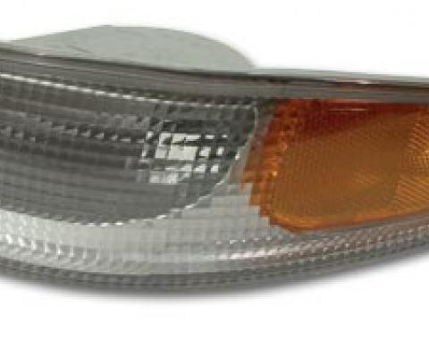 Corvette Park/Turn Signal Light, Front Left, 1997-2004