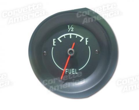 Corvette Fuel Gauge, 1968-1971