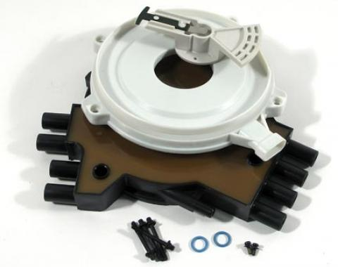 Corvette Distributor Cap & Rotor Kit, 1995-1996