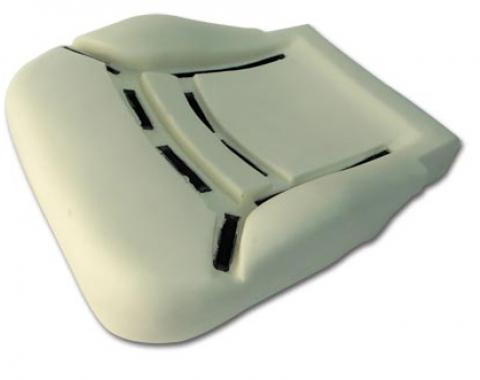 Corvette America 1997-2004 Chevrolet Corvette Seat Foam Sport Bottom 39120