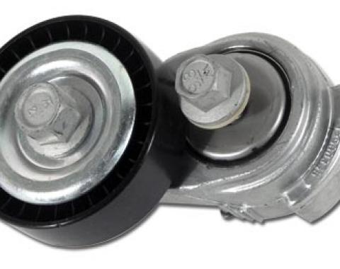 Corvette Belt Tensioner, Air Conditioning Compressor Belt, 1997-2004