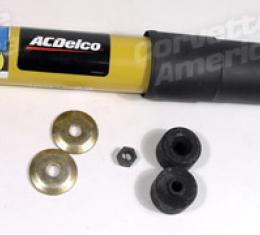 Corvette Shock Absorber, Rear with Soft Ride, 1989-1996