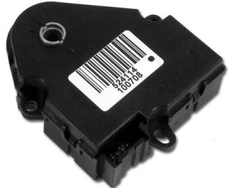 Corvette Temp Valve Air Conditioningtr, without Dual Zone Air Conditioning, 1997-2002