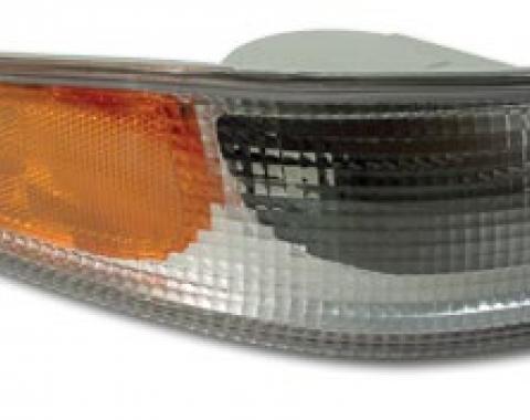 Corvette Park/Turn Signal Light, Front Right, 1997-2004