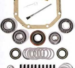 Corvette Differential Rebuild Kit, 1980-1982
