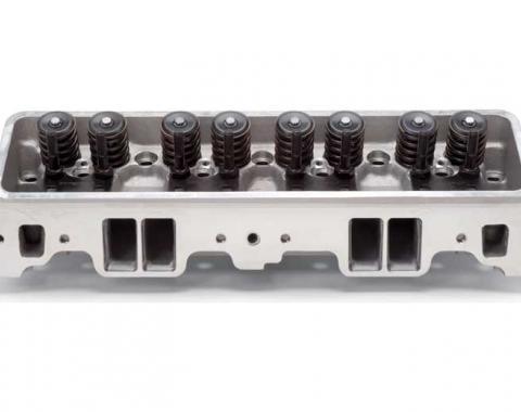 Corvette Edelbrock Performer Cylinder Heads, 1986-1991