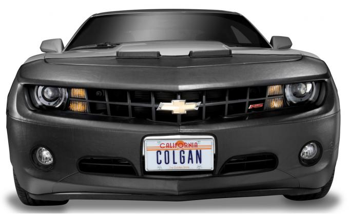 Covercraft 2020 Chevrolet Corvette Colgan Custom Original Front End Bra, Carbon Fiber BC5998CF