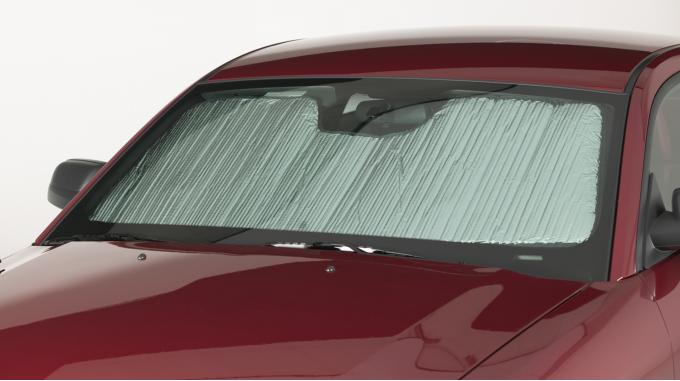 Covercraft 2020 Chevrolet Corvette Flexshade UV Windshield SunScreen, Roll Type UR11715